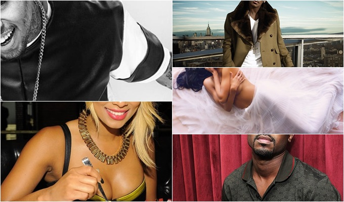 Top 5 R&B Singers Who Currently Receive The Most Hate
