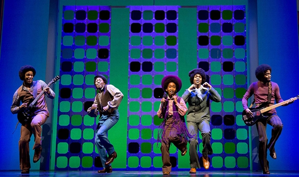 Motown The Musical Earns Grammy Nomination, Bound For Chicago