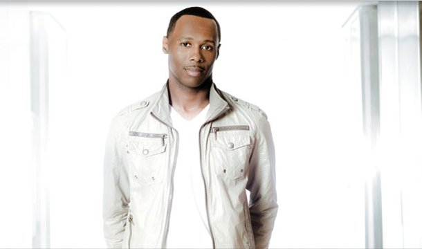 Motown Gospel Signs Stellar Award Winner Micah Stampley