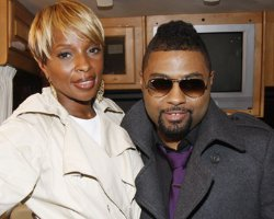 Musiq and Mary J 'Leave' It To You: Singers Debut New Video