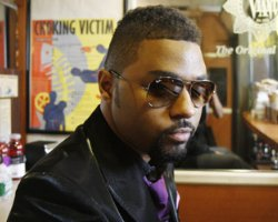 Musiq Soulchild Sets 'Radio' In Store Tour/Listening Party