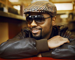 On TV This Week: Musiq Soulchild Turns Up The Radio, Plus Angie Stone, Solange and More