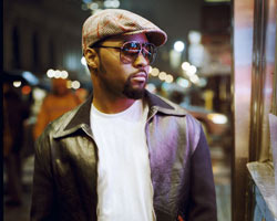 Musiq Soulchild Issues 'Radio' Plus New Albums Due This Fall