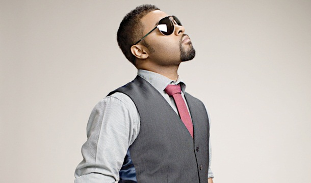 Musiq Soulchild Spreads A Little Positivity On New Single 'Alive and Well'