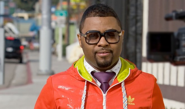 Musiq Soulchild Talks Music, Future Projects, and Performing in New York City