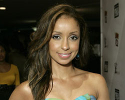 Mya Gets Romantic As She Gives Her 'Love For Sale'