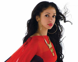 Mya's Weekend 'No Show' Upsets Fans in Barbados