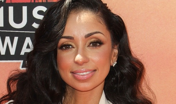 Mya is Just Not a Fan of 50 Cent… Period!