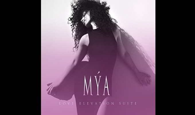 Mya to Release Valentine's Day EP, 'Love Elevation Suite' (Preview)