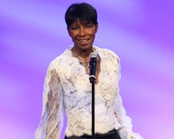 Natalie Cole 'Comfortable' After Successful Kidney Transplant
