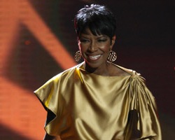 Natalie Cole Heads Back On The Road, Still Awaiting Transplant