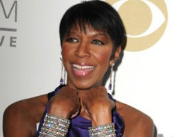 Natalie Cole Awaits Kidney Transplant