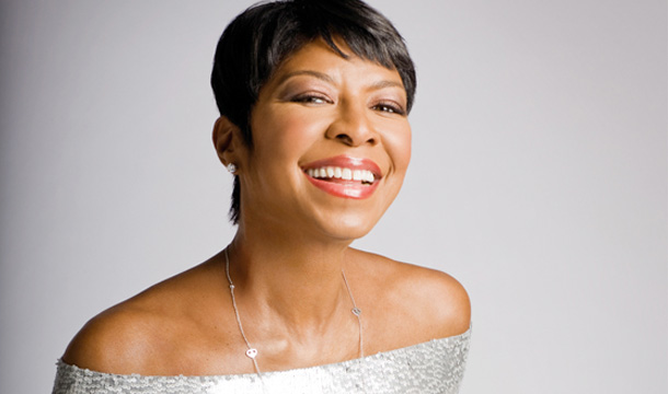Nickolas Long III to Premiere Natalie Cole Inspired Musical