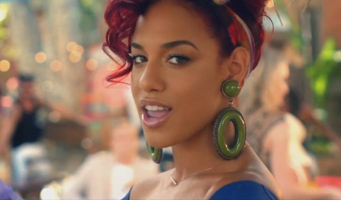 Natalie La Rose – Around The World Ft. Fetty Wap