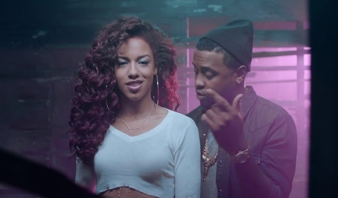 Natalie La Rose – Somebody Ft. Jeremih