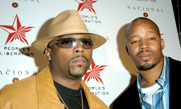 Nate Dogg: Remembering the Hook Master