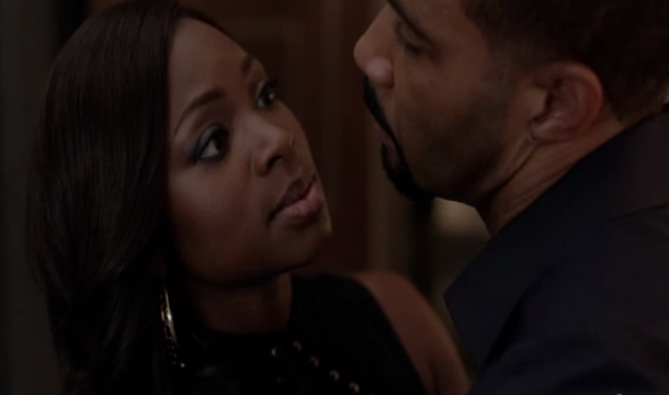 Naturi Naughton Shines In Extended 'Power' Preview