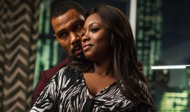50 Cent's Power, Feat. Naturi Naughton, Picked Up For Second Season