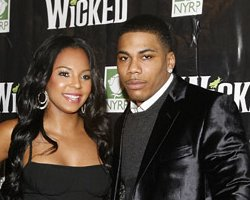Nelly Gets 'Serious' With Ashanti