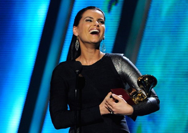 Nelly Furtado to Donate $1-million Gadhafi Earnings, No Word From Beyonce, Carey or Usher