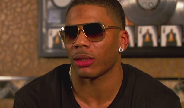 Nelly Reps St. Louis in 'Budweiser Made in America' Documentary