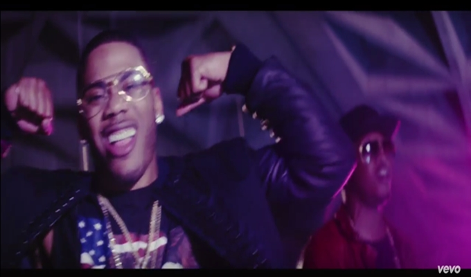 Nelly – The Fix ft. Jeremih