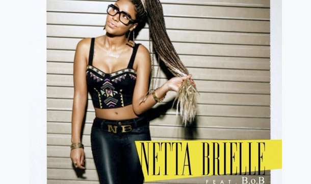 Netta Brielle – It's The Weekend ft. B.o.B