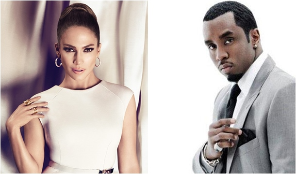 Battle of The Exes! J. Lo Bids Against Former Sweetheart Diddy to Acquire Fuse Network