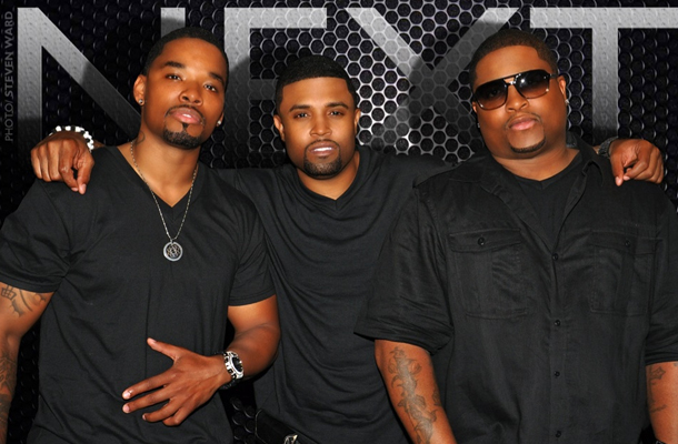 R&B Group Next Reunite After Failed Label Deals, Group Conflicts & Illness