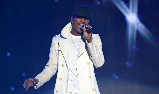 Ne-Yo Chats with Chelsea Handler About His Kids, Taylor Swift, and His album R.E.D