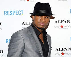 Ne Yo and Rihanna: I Could Have Been Chris Brown