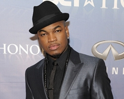 Ne-Yo Says 'Lohan Record Will Surprise The World' Plus Happy With Usher's 'Mistake'