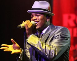 Ne-Yo Takes Hollywood To The 'Beach'