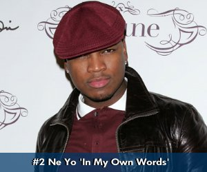 SOUL RECKLESS 08: Ne Yo 'In My Own Words'