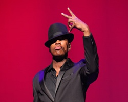 Ne-Yo to Give Back at Mother's Day Brunch, New Album Pushed Back
