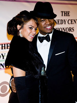 Ne-Yo Dropped From R. Kelly 'Double Up' tour