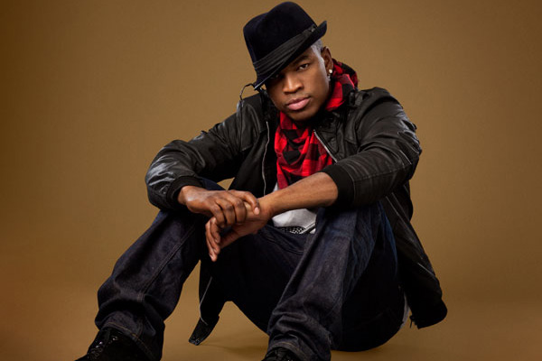 Ne-Yo Announces Album Title 'The Cracks In Mr Perfect'