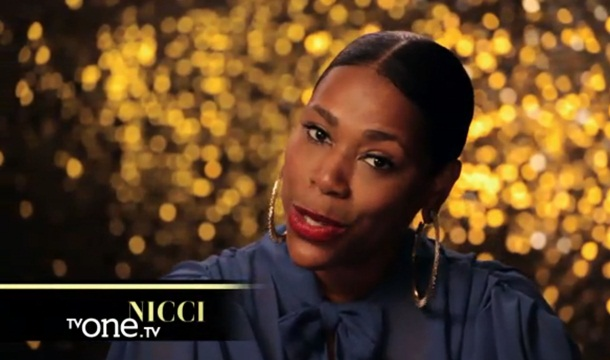 R&B Divas' Nicci Gilbert Details Forced 'Tummy Tuck' For Music Industry