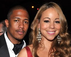 'Still In Love' With Mariah, Nick Cannon Admits He Could Knock Actor Out