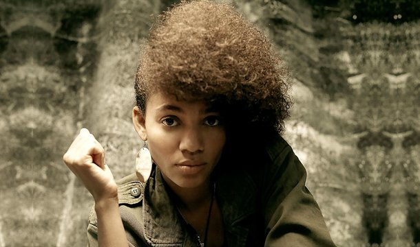 THE REVIEW: Nneka's 'Soul Is Heavy'