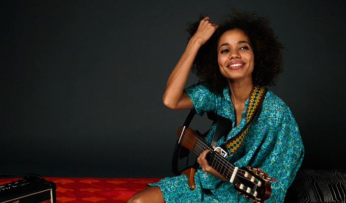 Soul Singer Nneka Announces Summer 2015 Tour (Dates); New LP Arriving May 26th