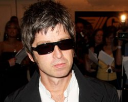 Controversial Oasis Singer Noel Gallagher Attacked