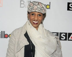 Labelle's Nona Hendryx Talks 'Hectic' Return 30 Years Later