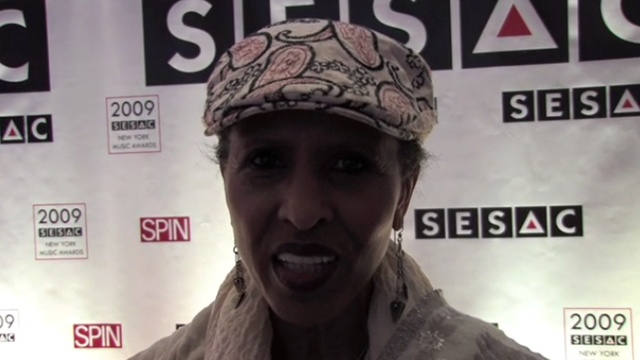 Nona Hendryx – Labelle Member Talks Music and Reunion