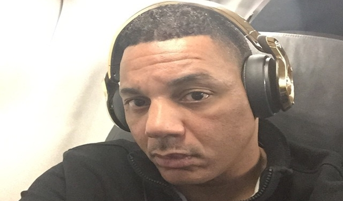 Not Again! Rich Dollaz Arrested For Owing Back Child Support