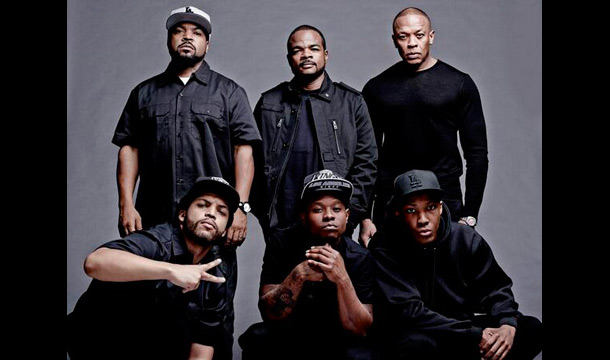 Coming Soon: N.W.A. Biopic 'Straight Outta Compton', Cast Revealed