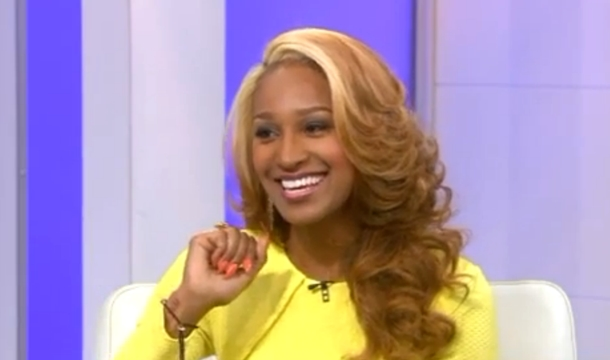 Olivia Talks New Book 'Release Me,' Love & Hip Hop and HBO Drama