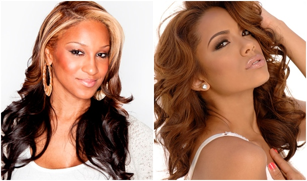 Olivia Rises on iTunes Charts with Erica Mena-Snatched Song 'Where Do I Go From Here'