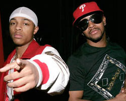Faceoff Update: Omarion Addresses Rumors, Bow Wow Plots Summer Tour