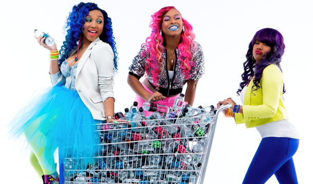 OMG Girlz Ink Deal with WAT-AHH!
